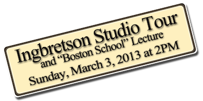 Boston School Lecture